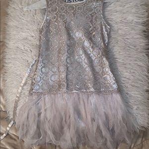 Fancy Girls Classy Dress